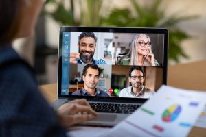 Video Chat Platforms: Social Interaction During Social Distancing